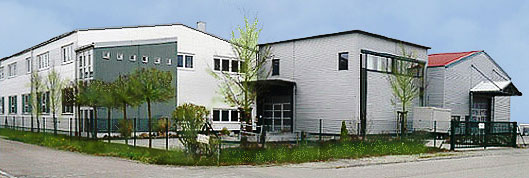 APM Gehäusetechnik GmbH - Firma