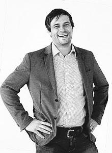 APM - Paul Schuller - Geschäftsführer