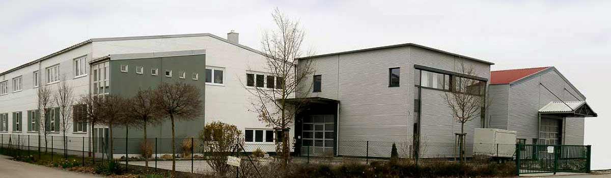 APM Gehäusetechnik GmbH in Mammendorf - Nähe München