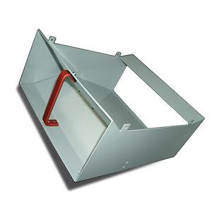 Aluminiumgehäuse 1