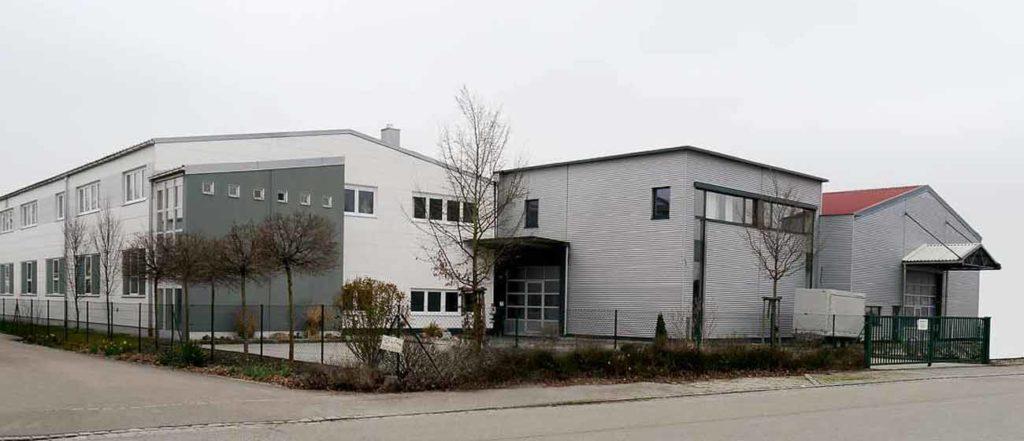 APM Gehäusetechnik GmbH - Mammendorf Nähe München