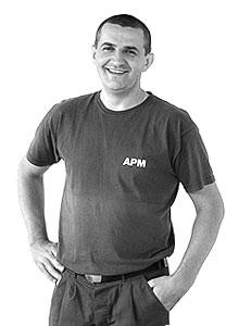 APM - Karnia Marcin - Montage