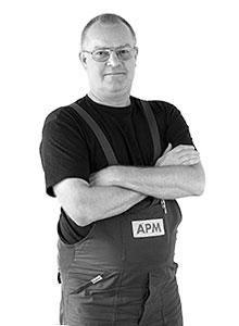 APM - Thomas Rieger - Konstruktion und Programmierung